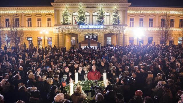 Mától kezdődik a Katolikus Karitász egyhetes szolidaritási akciója