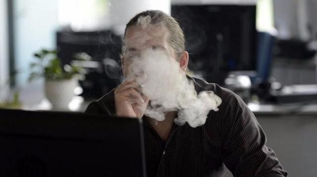 Mindenki kaphat segítséget a dohányzásról leszokáshoz