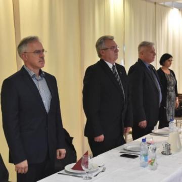 Nyugdíjas találkozót tartottak Debrecenben
