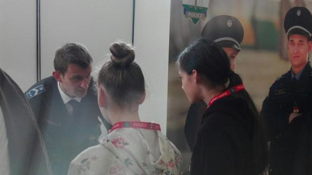 Pályaválasztási kiállítás Sopronban