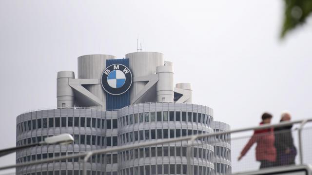 Tavasszal kezdődik a debreceni BMW-gyár építése