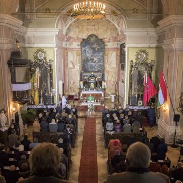 Több mint harminc programmal készül a Pécsi Egyházmegye a karácsonyra Pécsen