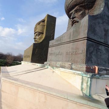 Latorcai Csaba: Szigetvár a vitézség szimbóluma