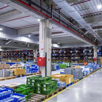 A Fejér megyei cégek nettó árbevétele 2018-ban 8 százalékkal nőtt