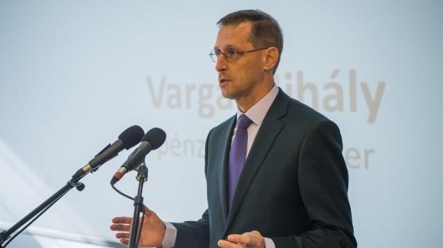 A kormány a következő években is folytatja a vállalkozásbarát gazdaságpolitikát