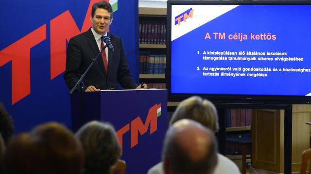 A Tanítsunk Magyarországért program hatása már érzékelhető
