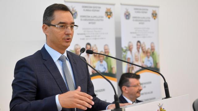 Debrecen támogatja a Székely Nemzeti Tanács kezdeményezését