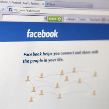 Egymilliárdos bírságot szabott ki a Facebookra a GVH