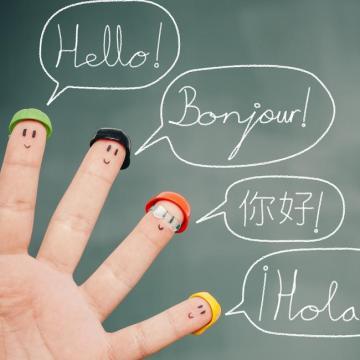 Elindult a fiatalok külföldi nyelvtanulási programjának hivatalos honlapja