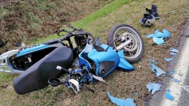 Halálos baleset történt a 85-ös úton