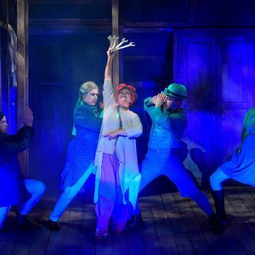 Ismét lesz újévi operett- és musicalgála Debrecenben