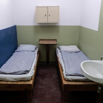 Jövőre elkezdődhet a komlói börtön építése