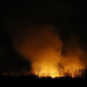 Komoly tűzeset Jászberényben