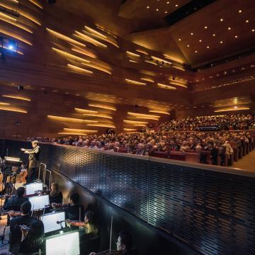 Közös koncertet ad az Amadinda Ütőegyüttes a Pannon Filharmonikusokkal