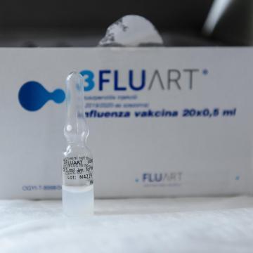 Még érdemes beadatni az influenza elleni védőoltást