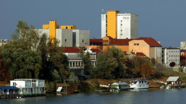 Nőtt a Csongrád megyei vállalkozások árbevétele