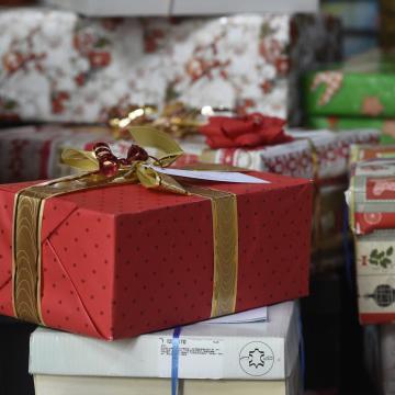 Ötszázmilliárd forintért vásárolhat a lakosság ajándékot, iparcikkeket
