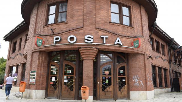 Újabb fejlesztések várhatóak a Magyar Postánál