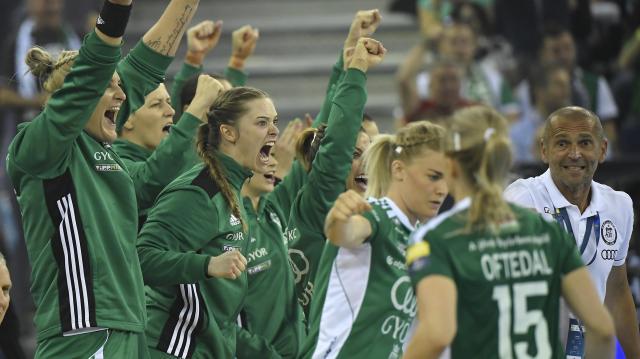 A Győr egy góllal nyert az FTC otthonában