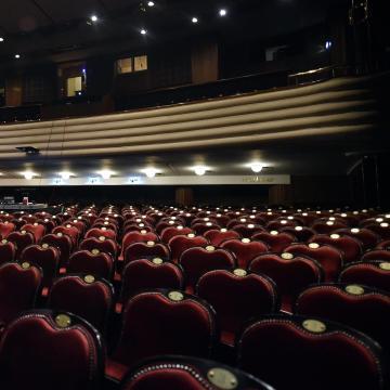 A II. Richárd című darabot mutatják be a Pesti Színházban