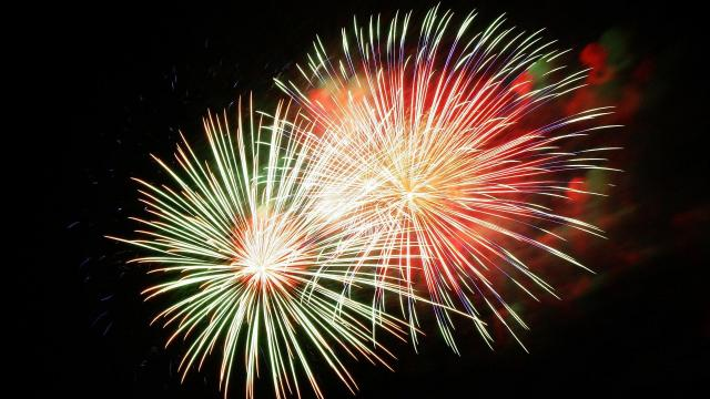 Átlagosan ötven tűzijáték-balesethez riasztják a tűzoltókat szilveszterkor