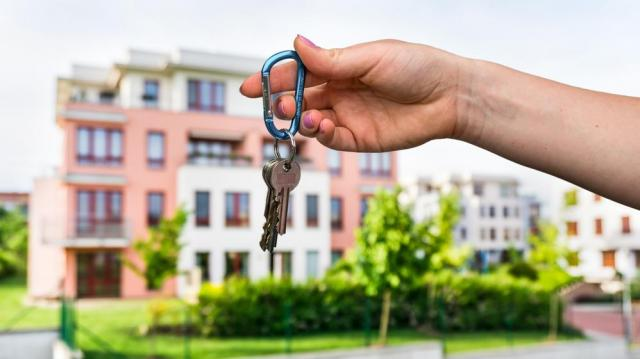 Az ingatlanpiacon már a lottó ötös sem a régi