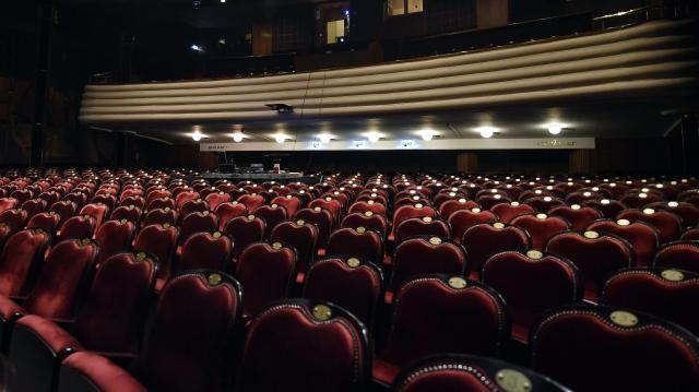 Kistelepülésekre is elviszi a színházi kultúrát a Déryné Program