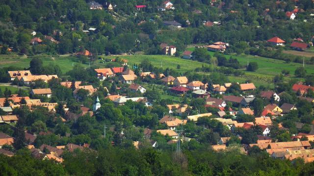 Kisvárosi fejlesztési javaslatot készít a TÖOSZ