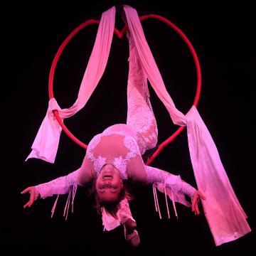 Ma kezdődik a XIII. Budapest Nemzetközi Cirkuszfesztivál