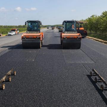 Mintegy négyszáz milliárd forintból fejeződnek be közúti nagyprojektek 2020-ban