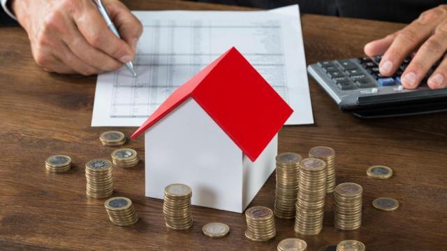 Nőtt a hitelből ingatlant vásárlók száma