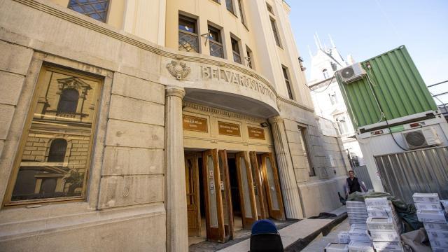Újra nyit a felújított szegedi Belvárosi mozi