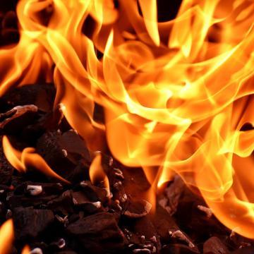 Több mint ötven tüzet okoztak a tűzijátékok