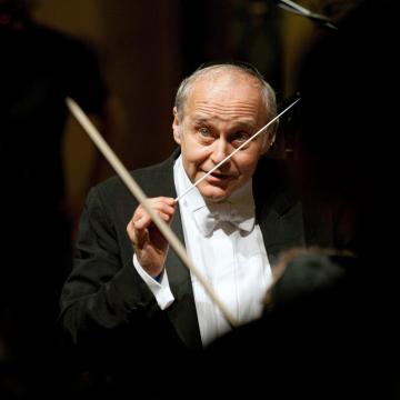 Újévi Haydn-hangverseny Fischer Ádámmal