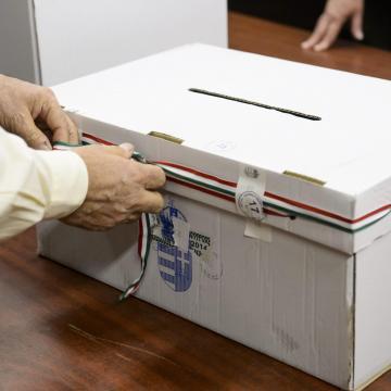 Bírósági döntés miatt választanak újból polgármestert a zalai Pötrétén