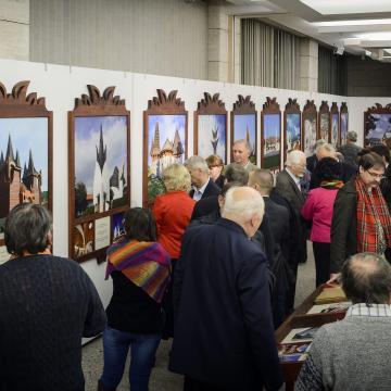 Debrecen, Nagyvárad, Berettyóújfalu és Margitta együtt ünnepel