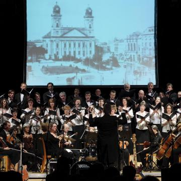 Farsangnyitó Dalidó lesz Debrecenben