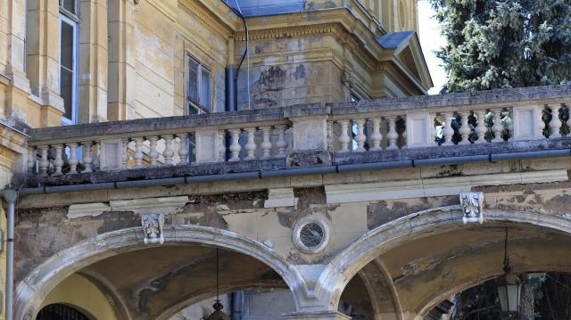 Folytatódik a magyar várak és kastélyok felújítása