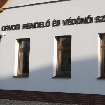 Gyermekorvosi rendelőt építenek Pécsen