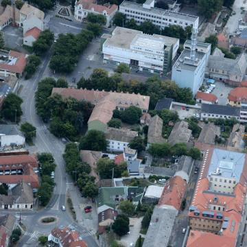 Jó évet zártak Tolnában az építőipari cégek tavaly