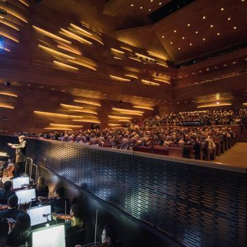 Kiállításokkal, koncerttel, szabadtéri színházi programmal készülnek