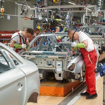 Növekedett a szakmunkára jelentkezők száma