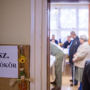Polgármestert választanak a Tolna megyei Gyulajon