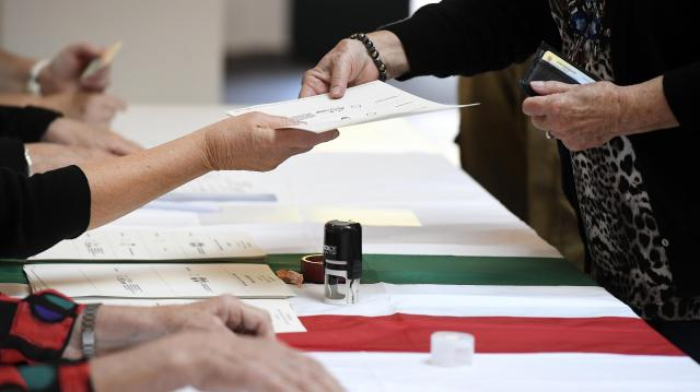 Polgármestert választanak vasárnap Cserépváralján