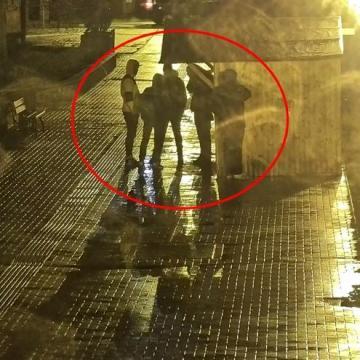 Rongálót keres a rendőrség