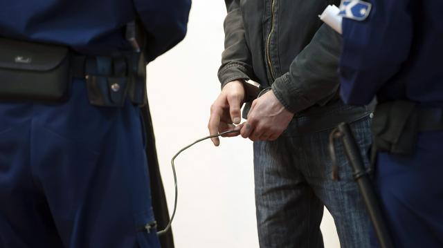 Szír embercsempészt tartóztattak le Tolnában