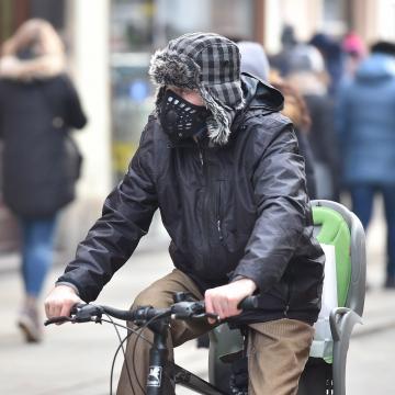Többfelé továbbra is rossz a levegő