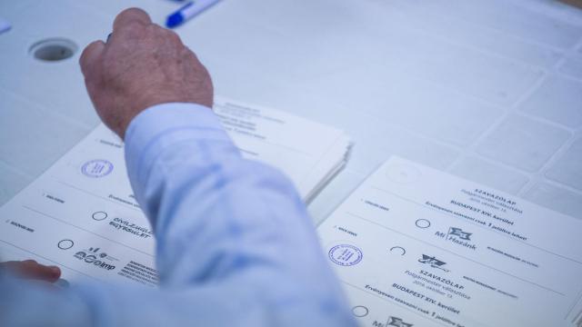 Újraválasztották a korábbi polgármestert a Vas megyei Döröskén