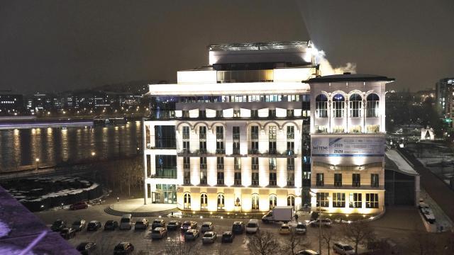 A hétvégén rendezik meg a Pajtaszínházi Szemlét