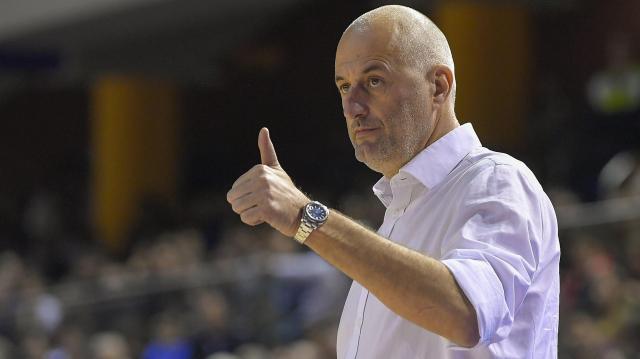 A kaposvári kosarasokkal folytatja Ivkovics Sztojan